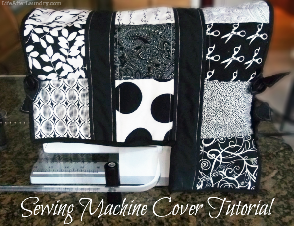 new sewing machine cover