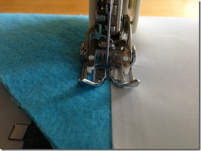 easy rag quilt