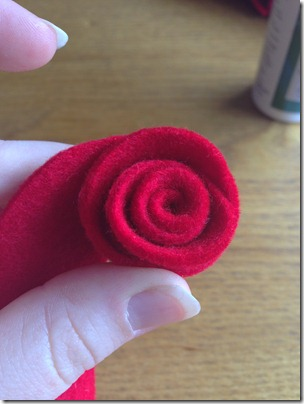 felt flower tutorial 8