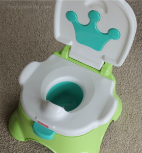 What I Learned From Potty Training Our Son