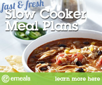 Slow Cooking with eMeals
