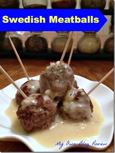 Swedish Meatballs Review 2