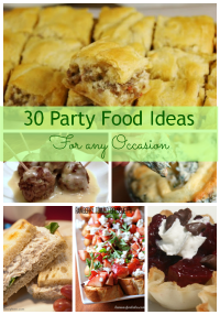 party food Collagethumb