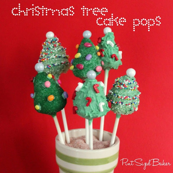 PS 1 Christmas Tree Cake Pops (6)