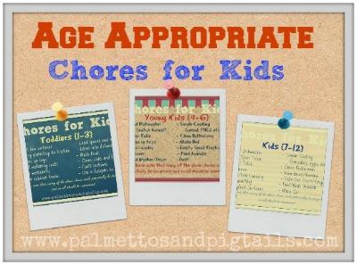 Chores-for-Kids-Logo
