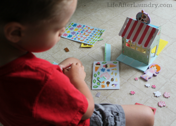 Learning Fun with Pom Tree Kids & Giveaway