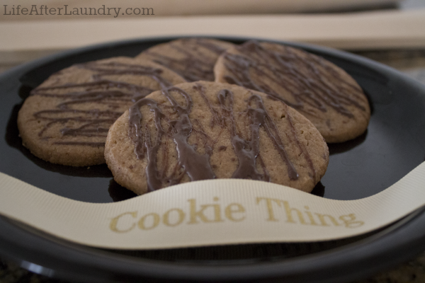 A cookie thing cookies
