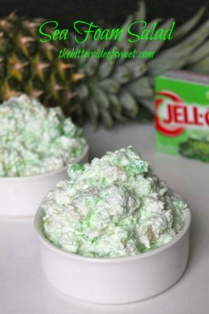 Sea Foam Salad