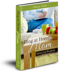 Blog at Home Mom Review