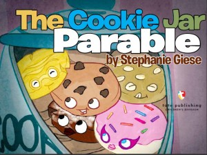 The Cookie Jar Parable: Q&A with Stephanie Giese