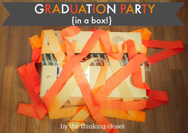 GraduationPartyInABox