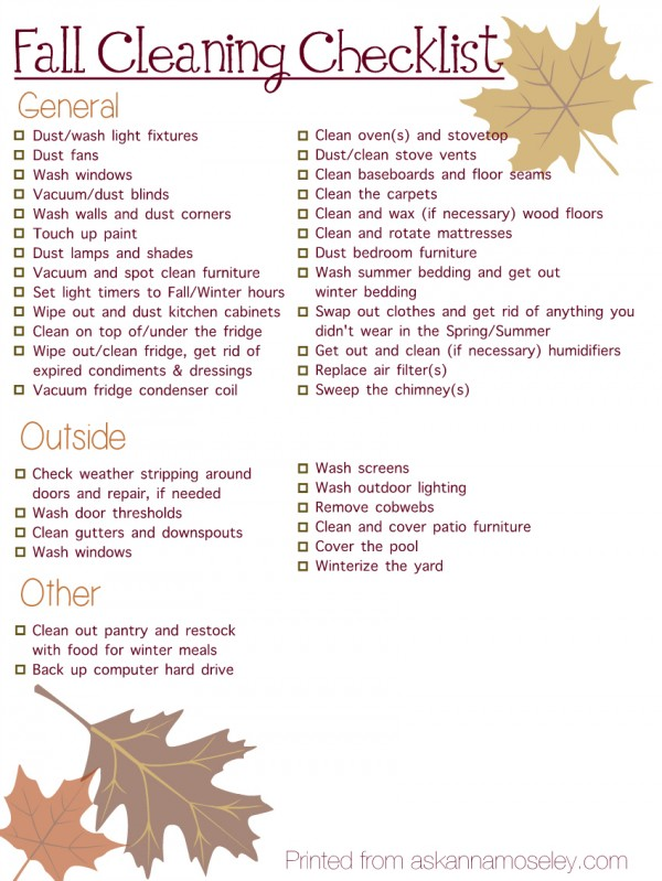Fall-cleaning-checklist-Ask-Anna1-600x799