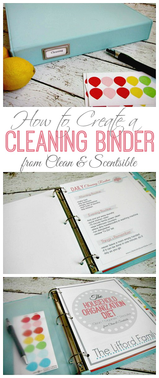 How-to-create-a-cleaning-binder