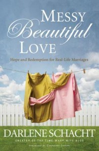 Book Review: Messy Beautiful Love