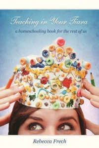 Book Review: Teaching in Your Tiara