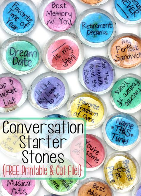 Conversation-Starter-Stones-Free-Printable-Cut-File