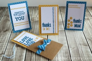 Love You A Lot Paper Pumpkin Box and Giveaway
