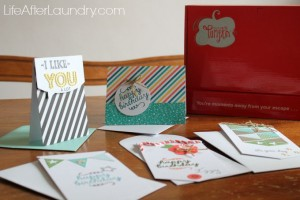 A Super Easy Craft Party
