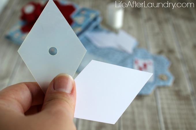 mylar vs paper